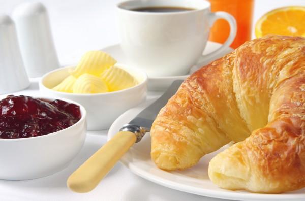 Выпечка к завтраку