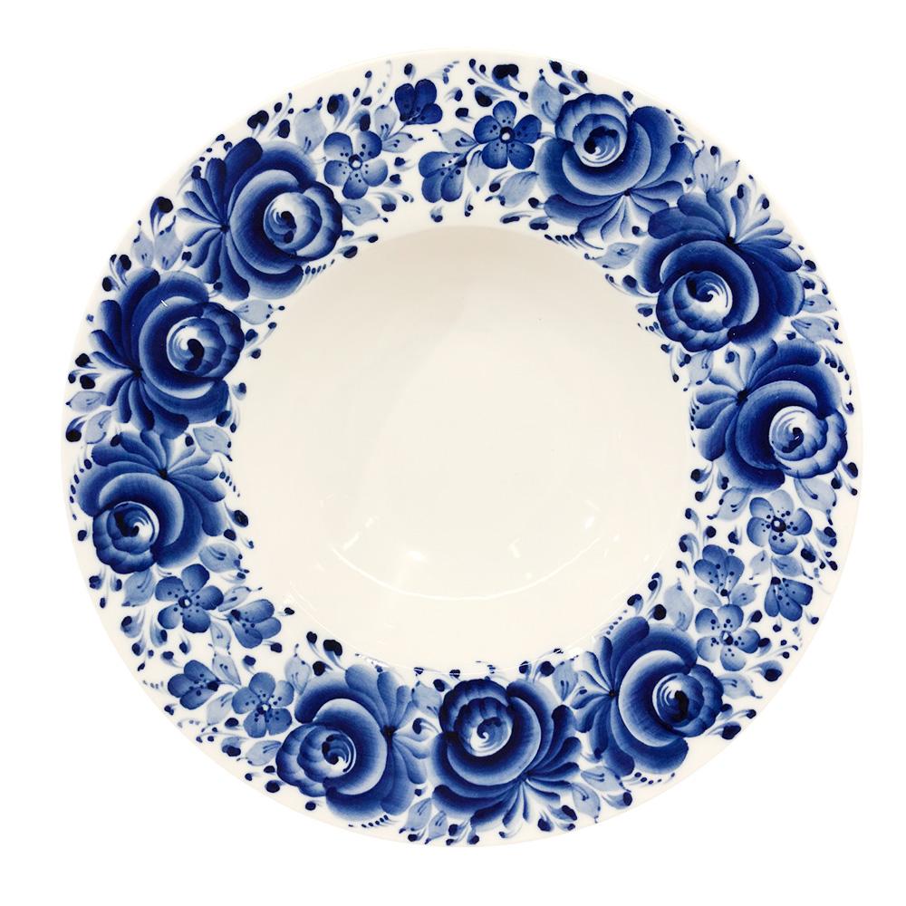 Синий — самый сладкий цвет