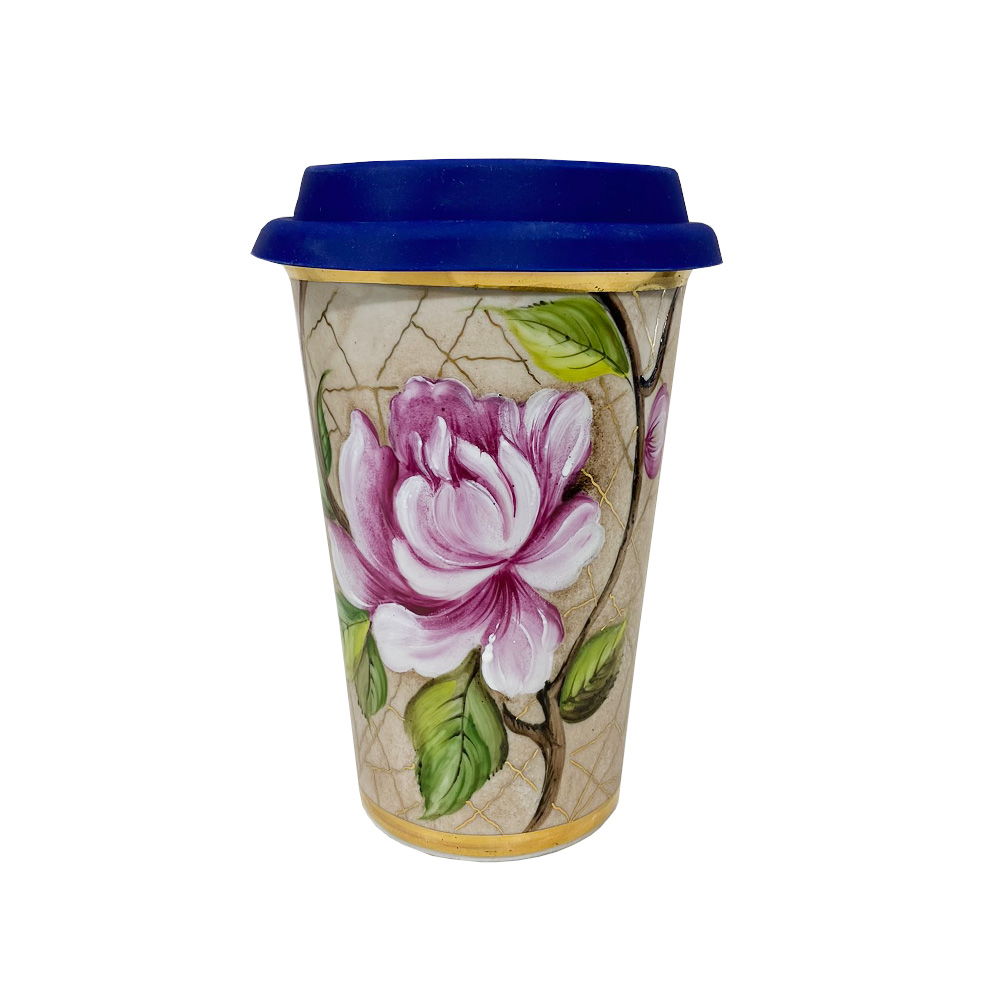 Вы решили приготовить кофе, мы приготовили стильный кофейный стакан