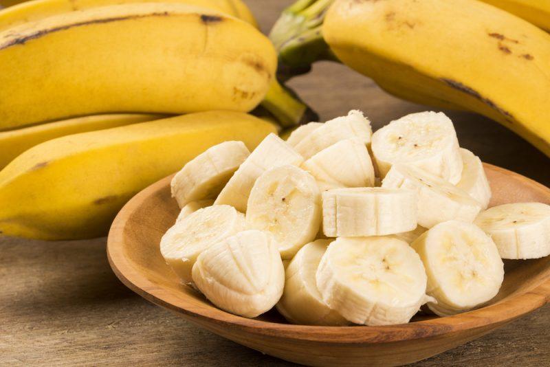 Почему бананы рекомендуют есть после физических нагрузок в тренажерном зале