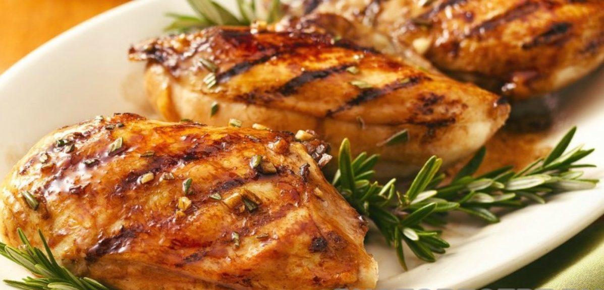 Как сварить сочное куриное филе