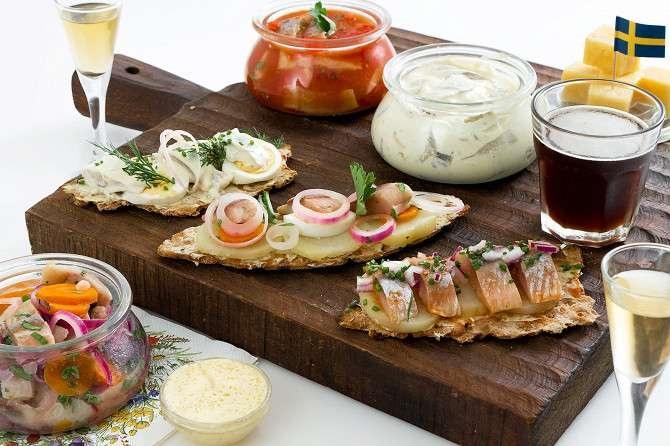 Гастрономические путешествия: Стокгольм — всемирно признанная столица кулинарная столица