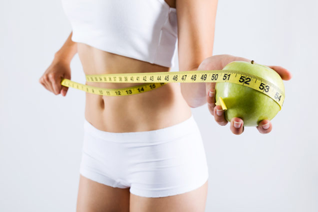 Похудеть навсегда? Легко!