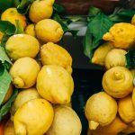 Лимоны впервые попали в Италию через торговцев с Ближнего Востока